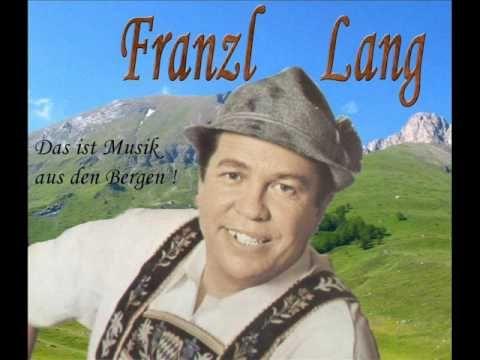 Franzl Lang - Der Jodelexpress