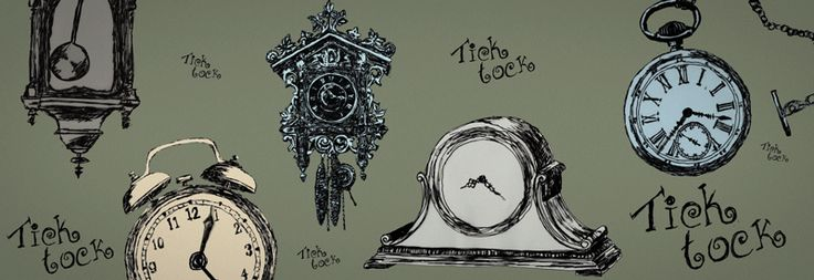 Animated Clocks, Project 2