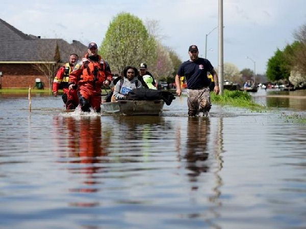 Louisiana Flooding 2016: Latest Photos & Updates - http://www.morningledger.com/louisiana-flooding-2016-updates/1392762/