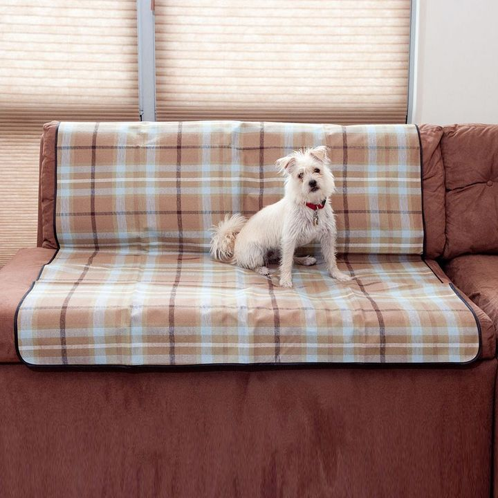 Carolina pet co. waterproof pet throw