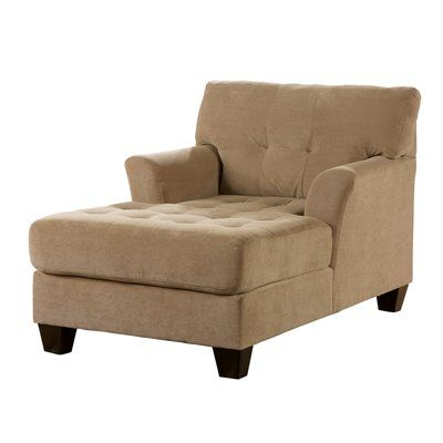 Encore chaise lounge ashley furniture i want this for Ashley kylee chaise lounge