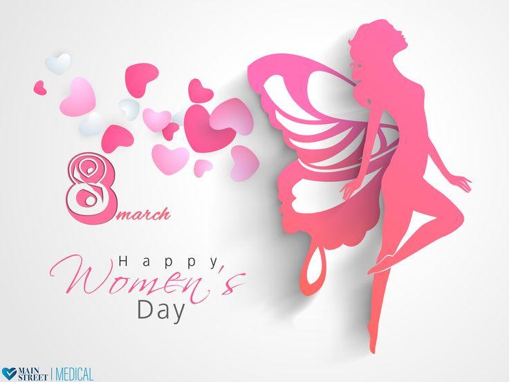 Happy International Women's Day !!  #WomensDay #WomensDay2018 #InternationalWomansDay #internationalwomensday2018 #happyWomensDay2018