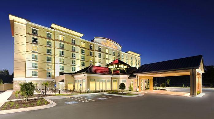 Hilton Garden Inn Atlanta Airport North Hotel, GA - Hotel Exterior
