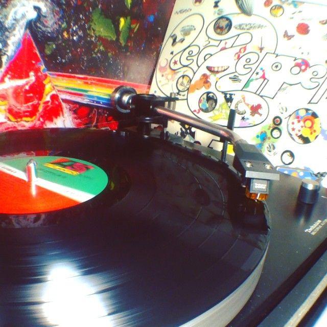 #ledzeppelin #vinyl #vinyljunkie