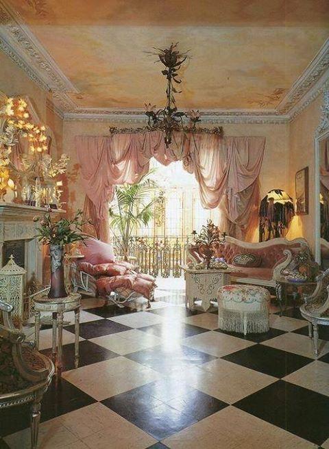 94 mejores imágenes de INTERIOR -- Sitting Rooms en Pinterest ...