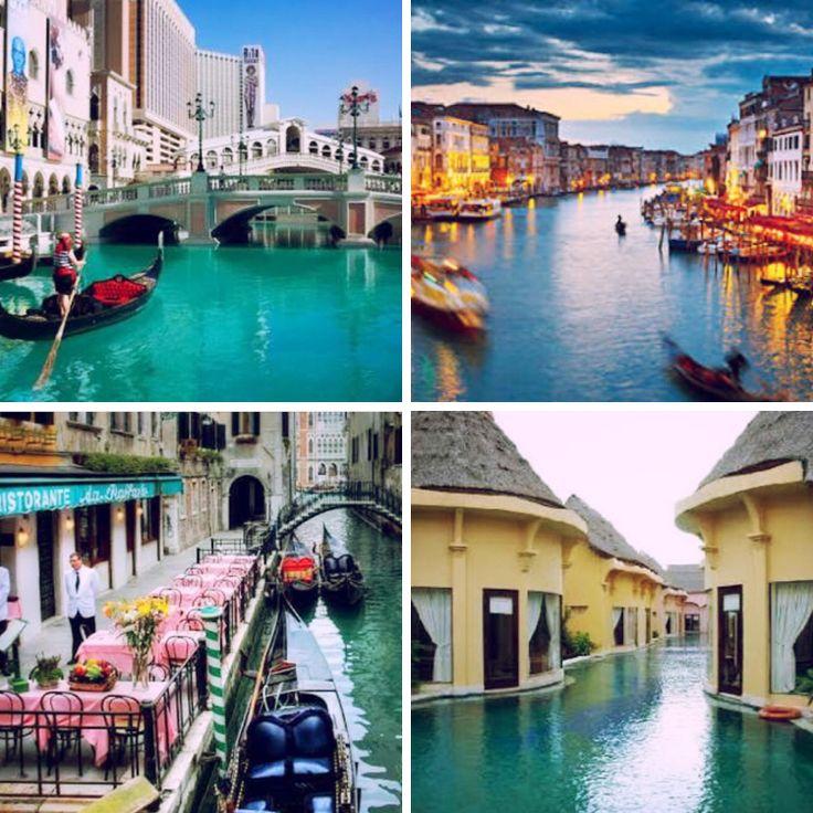 Balayı tatillerinin vazgeçilmez adresi Venedik, tüm güzellikleri ile unutulmaz bir balayı mekanı olarak karşımıza çıkıyor. Bu görkemli şehre kim hayır diyebilir? :)
