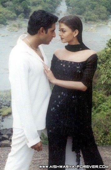 Aishwarya Rai Bachchan in Kuch Na Kaho!