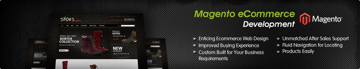 eBayStoreDesigner is a Web Development Company Offers #Magento #ecommerce #devlopemt #service in UK, we have team of professional Magento #developer and Magento #designers who are specialization in the area of Magento ecommerce website development, they creating novel, highly personalized and economical online e-stores.