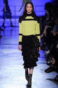 Emanuel Ungaro renkleriyle sonbahar - Sevgili Moda - Kadın - Moda, Magazin, Güzellik, İlişkiler, Kariyer