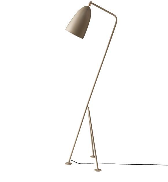 Gubi Grashoppa Floor Lamp – Another Country
