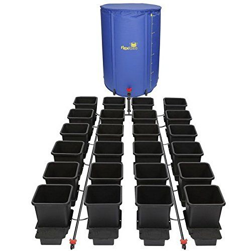 18 best ideas about hydroponic systems uk on pinterest modular design grow tent and aeroponic - Best compost for flower pots solutions within reach ...