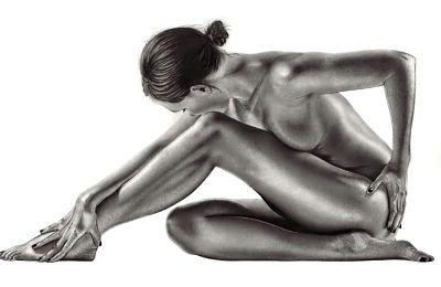 dibujo cuerpo humano