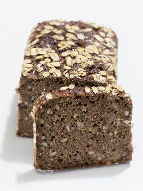 La ricetta del pane nero altoatesino