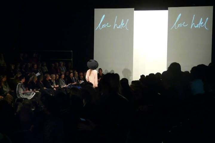 Love Hotel at NZFW