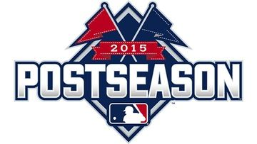 Scout's 2015 MLB playoff preview.