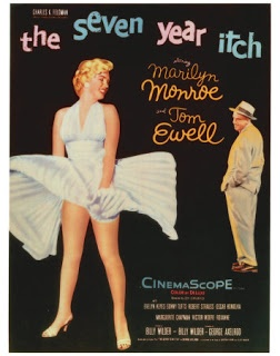 Design Context: Marilyn Monroe (Movie Posters)