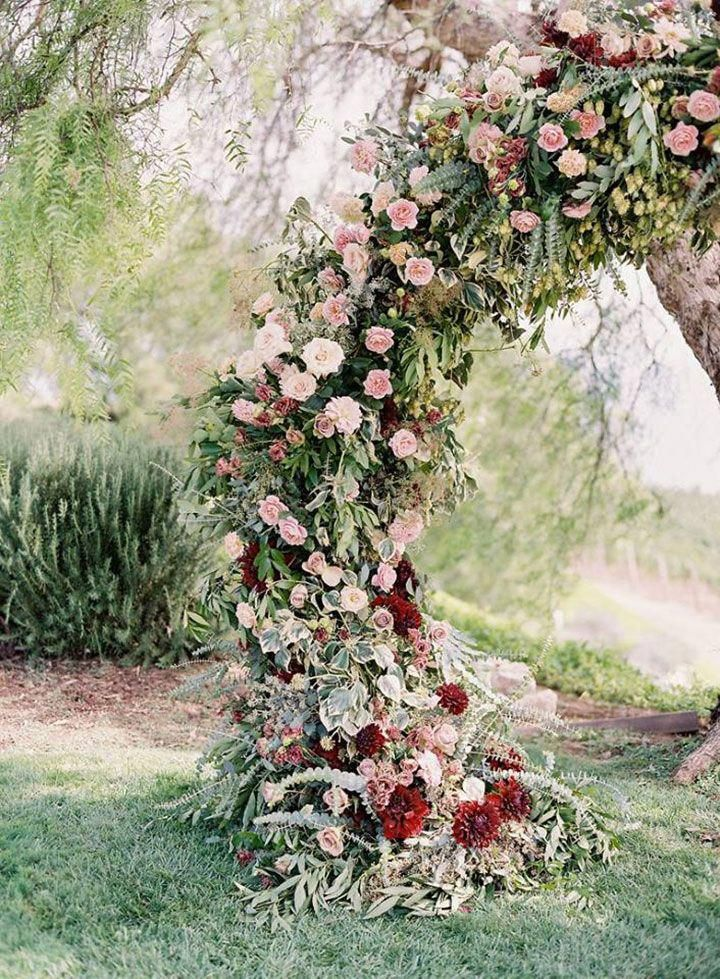 Prior To Calling Floral Designers Ask Good Friends And Family Members If They Have Any Rec Country Wedding Flowers Yellow Wedding Flowers Wedding Flower Guide