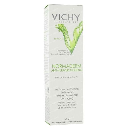 Vichy Normaderm Dag Soin Anti-Age Anti-Imperfections 50 ml