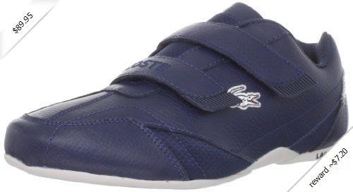 Lacoste Men's Matsudo 3G P Sneaker,Dark Blue/Off White,10.5 M US: Sneakerdark Blueoff, Blueoff White105