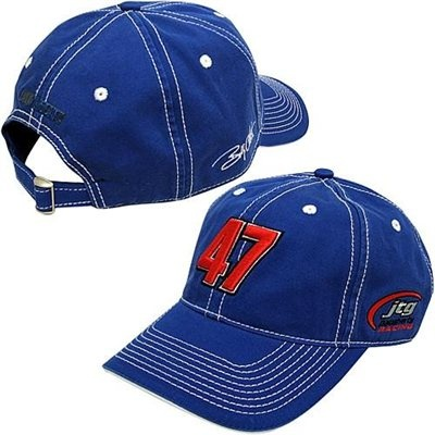 The Game Bobby Labonte Number Hat