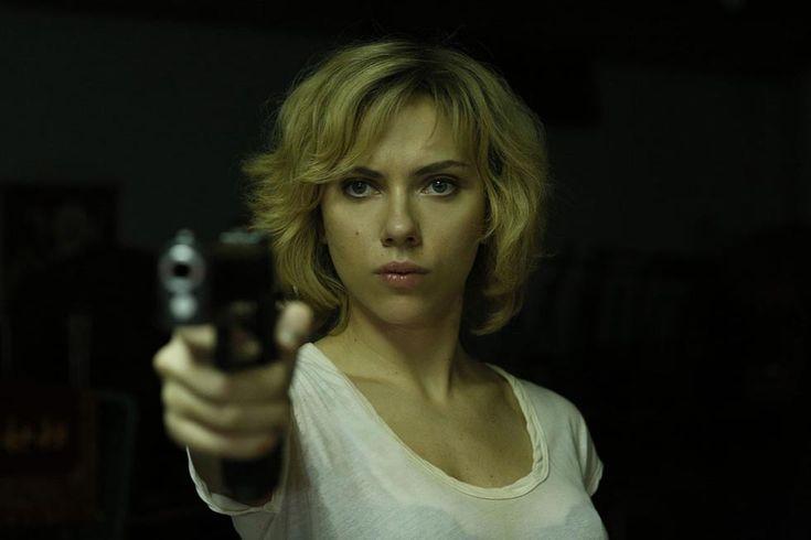 Scarlett Johansson a dit oui pour jouer dans l'adaptation du manga Ghost in the Shell.
