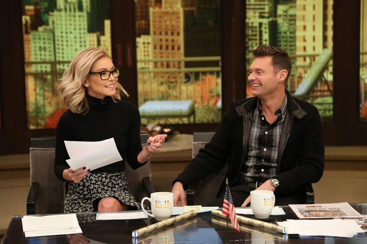 """Live With Kelly and Ryan"" will face an aggressive ratings push in the fall from NBC, which will put Megyn Kelly in the 9 a.m. weekday slot that Ms. Ripa has long dominated."