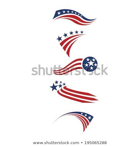 6367e11b2b1 USA star flag logo stripes design elements vector icons  emblem  flag  free   graphic  icon  illustration  independence  insignia  label  logo  national   usa ...