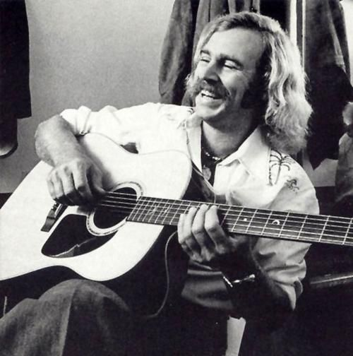 JIMMY BUFFETT - J.B. was the soundtrack for the last couple of years of college.