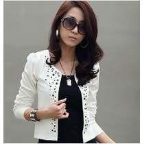 chaqueta blanca mujer - Buscar con Google
