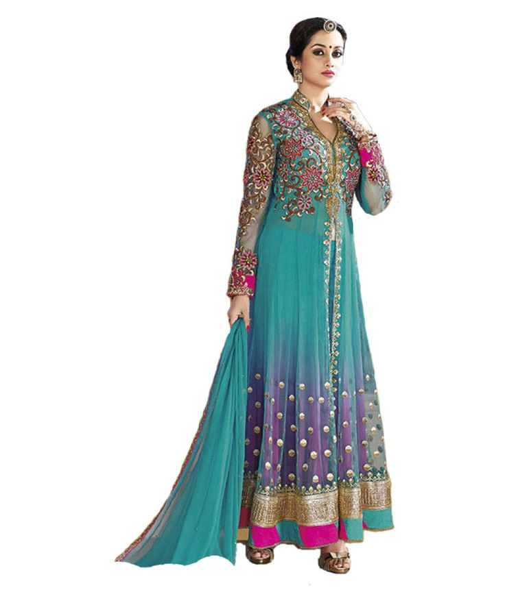 Latest Party Wear Salwar Kameez Online from the largest indian cloths shopping portal 2015. Get free shipping on designer salwar suits at Mirraw. Click to know more http://www.mirraw.com/salwar-suits/party-wear-salwar-kameez