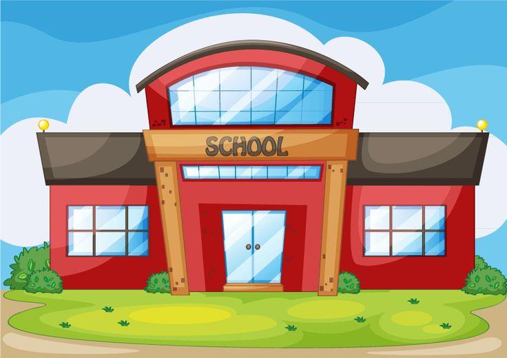 In deze ruimte speelt het verhaal zich af, de school. het is een belangrijke plek in het verhaal , omdat het meeste wat gezegd wird speelt zich daar af. De hoofdpersonen vinden het sfeervol , omdat het hun school is.