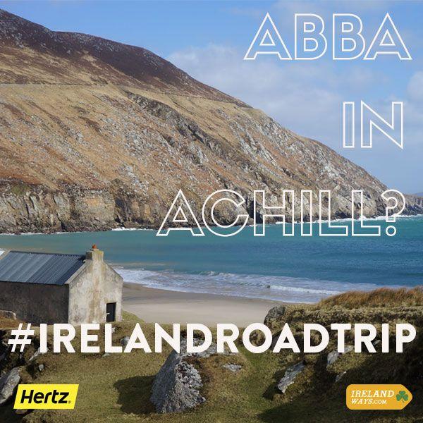 Win a roadtrip in Ireland #roadtrip #travel #cars #music #holiday