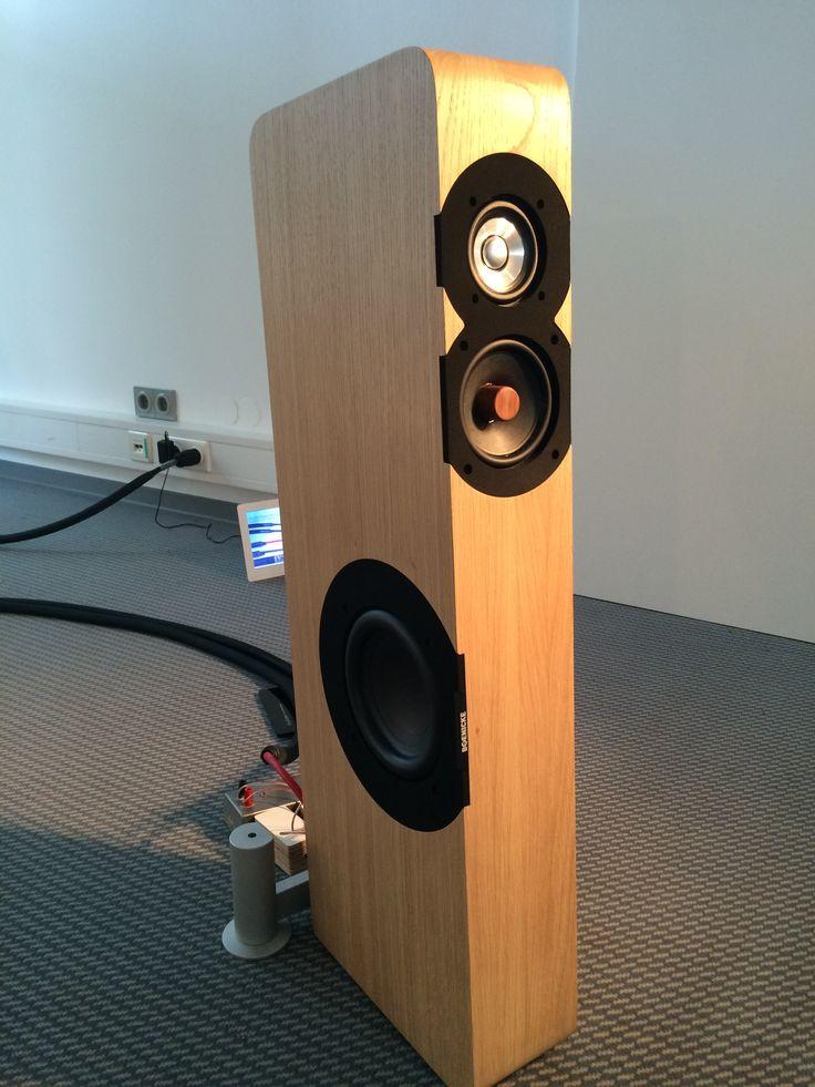 Hifi Speakers Cabinet Design Loudspeaker Munich Audiophile Klipsch Speakers Speakers Boxing Cupboard Design & The 93 best Loudspeaker cabinet design and shapes images on ...