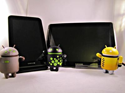 Samsung Galaxy Tab 2!