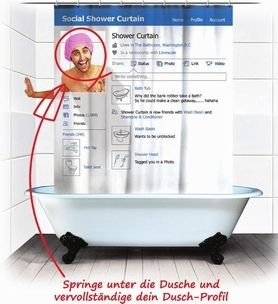 showercurtain facebook