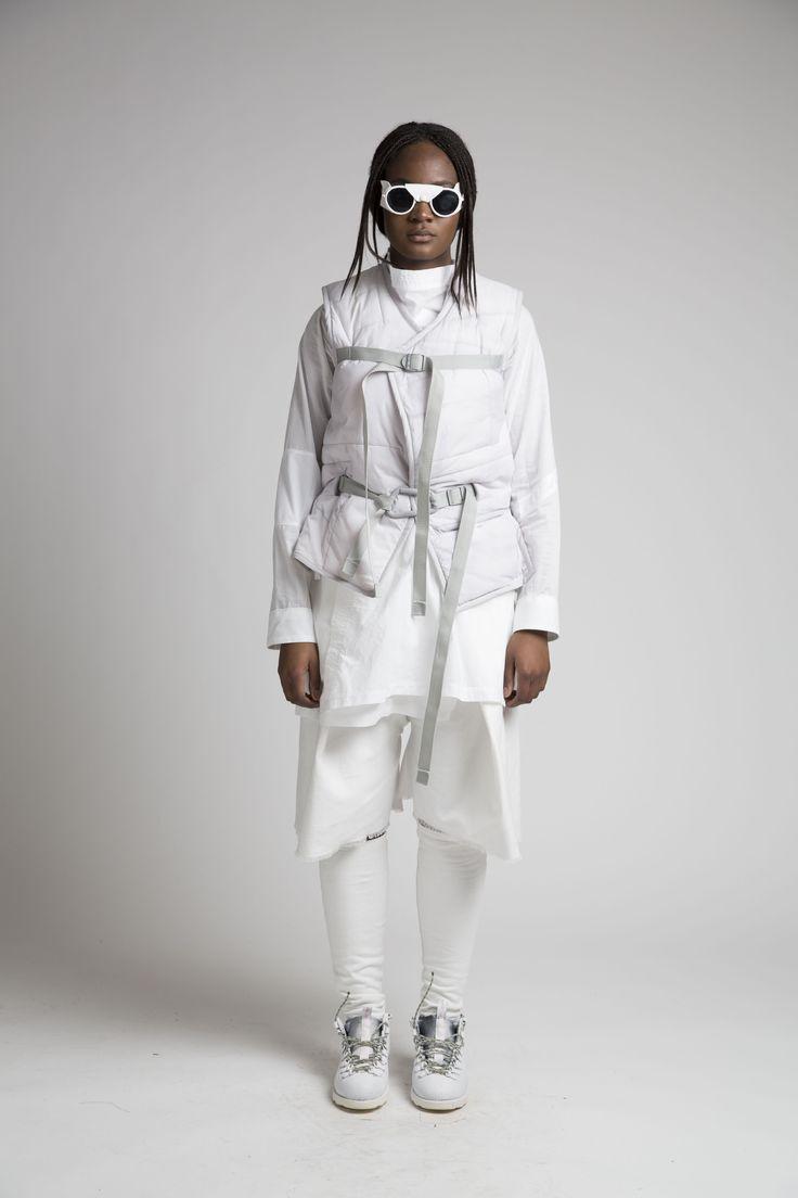 Katharina Gastberger Falmouth University BA Performance Sportswear Design