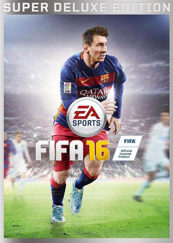 Fifa 2016 – Full Türkçe torrent indir EA Sports tarafından geliştirilen FIFA 16 bize en gerçekçi futbol deneyimini yaşatmak amacıyla tasarlanan bir oyun. FIFA 16'ın...