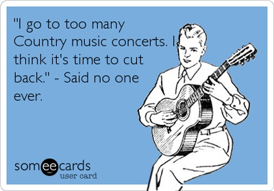 Yeeeehaw ;) #country #music #ecard