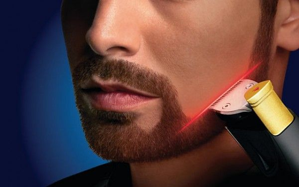 Maintain your Beard With Laser Precision – New Philips Beard Trimmer 9000