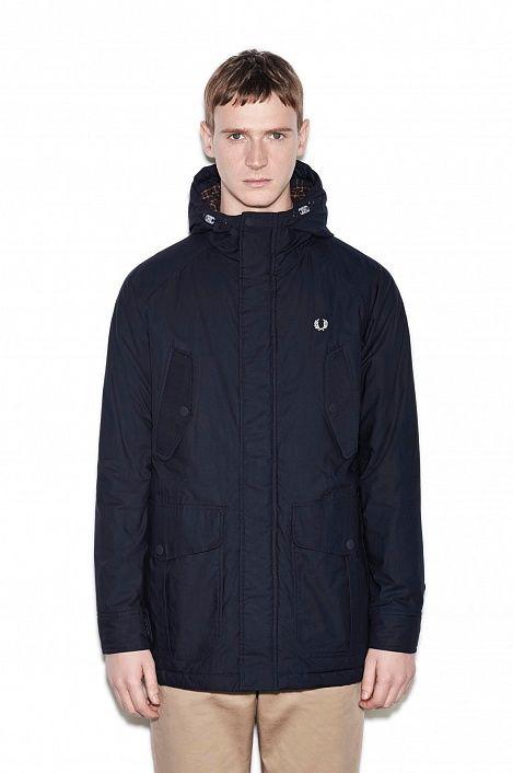 Куртка Fred Perry J9510 - отличный выбор для холодной русской зимы! Сама куртка изготовлена из хлопка с водостойким PU и оснащена всеми элементами зимней парки. Так же, определенного шарма добавляет каноничная клетчатая подкладка.  Ссылка в интернет-магазин:https://goo.gl/HtK43O  Цена (СО СКИДКОЙ 20%): 17590 руб.  #streetstory #streetstorystore #FP #FredPerry #jaket #original #casual #winter #Englnd #streetstory3