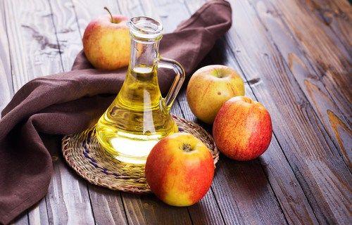 25 způsobů, kterými jablečný ocet doslova změní váš život