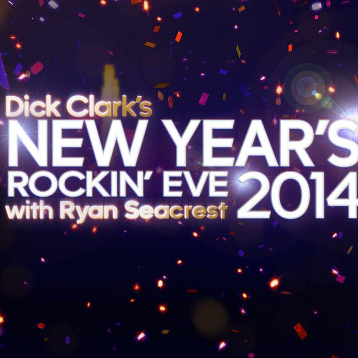 Dick Clark Happy New Year 121