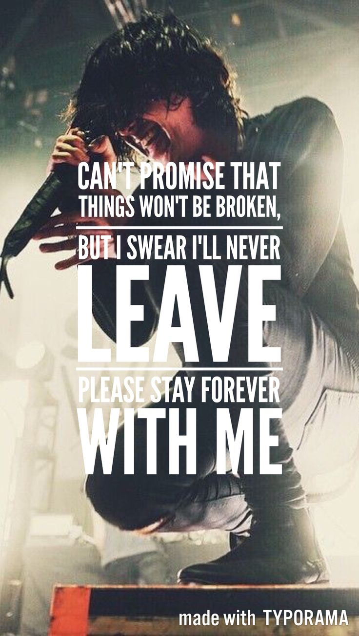 69 best sws images on pinterest bands blurb book and chill sleeping with sirens lyrics wallpaper hexwebz Images