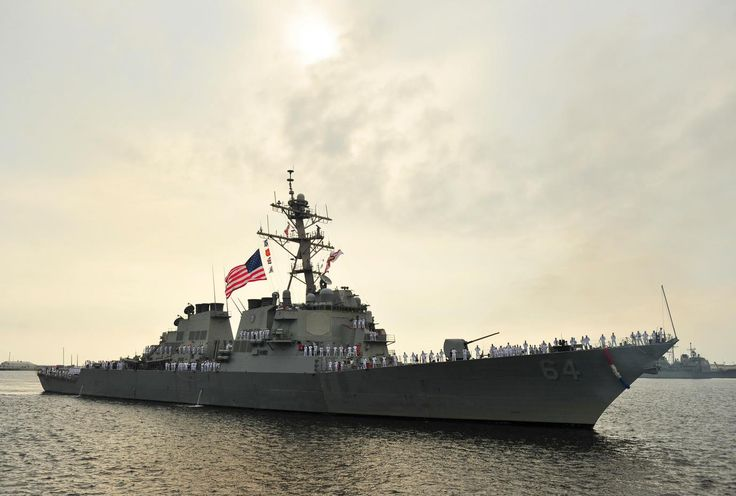 Final US Navy Destroyer Deploys to Rota, Spain  (:Tap The LINK NOW:) We provide the best essential unique equipment and gear for active duty American patriotic military branches, well strategic selected.We love tactical American gear