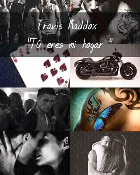#Maravilloso #Inevitable #Desastre #Travis #Abby #Frases #Libro