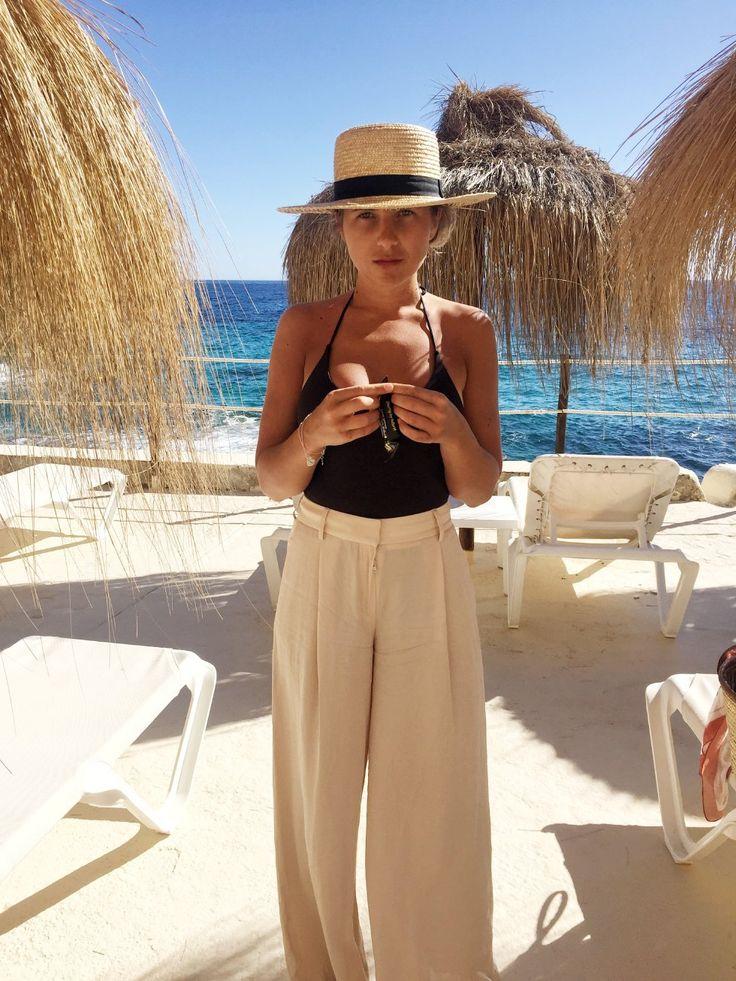 Henrietta Fromholtzs blogg– Metro Mode