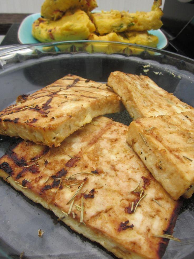 ... tofu marinade grilled tofu grill time barbie vegan ideas tofu recipes