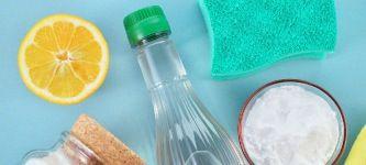 6 x milieuvriendelijke schoonmaaktips
