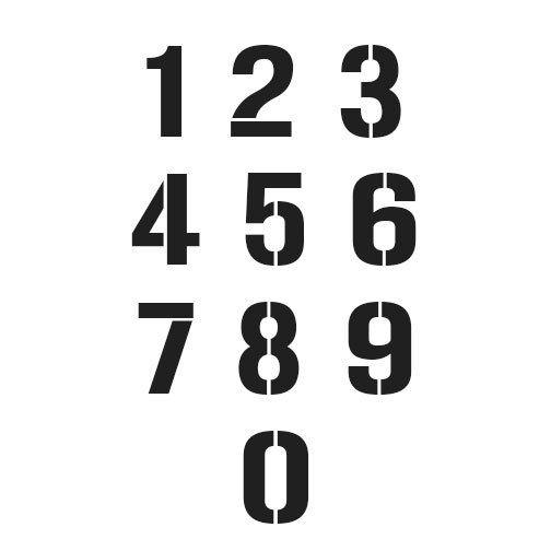les 25 meilleures id es de la cat gorie pochoirs alphabet sur pinterest pochoirs imprimables. Black Bedroom Furniture Sets. Home Design Ideas