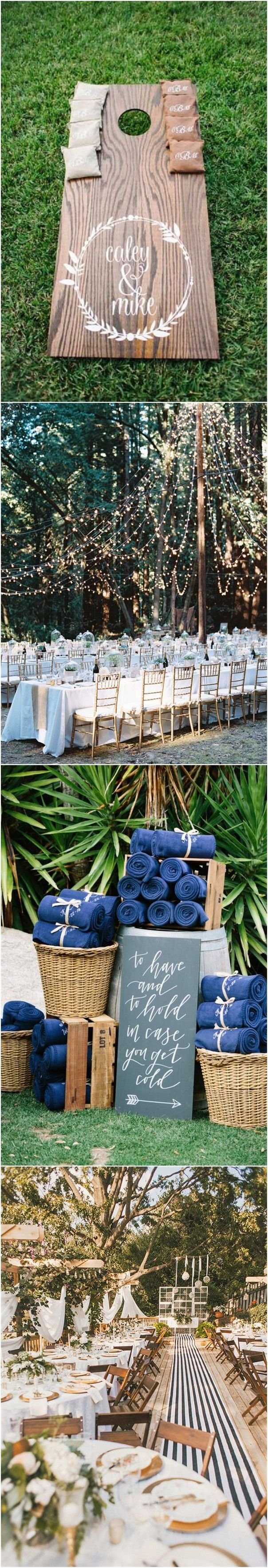 Best 25 backyard wedding decorations ideas on pinterest for Backyard wedding decoration ideas on a budget